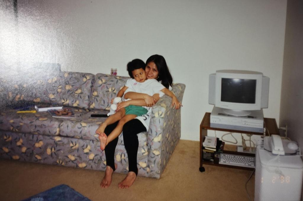 Tita Tess and Me